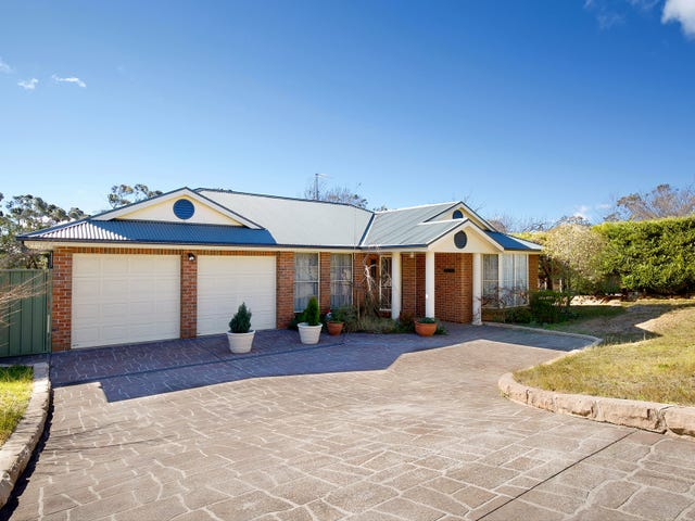 36 Queen Elizabeth Drive, Wentworth Falls, NSW 2782
