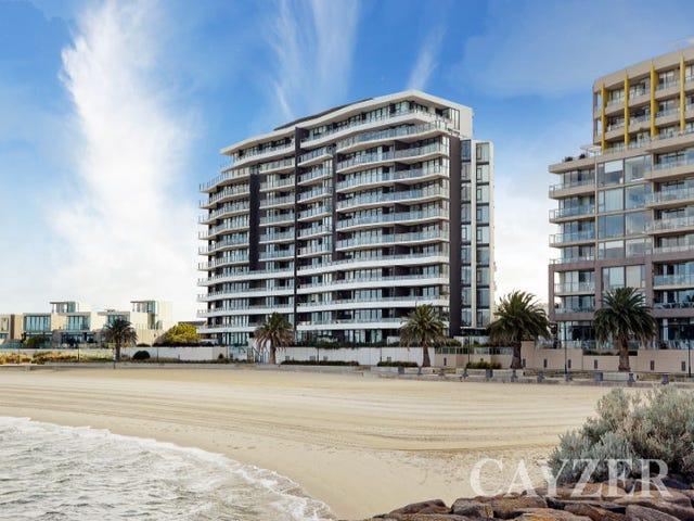 206/155 Beach Street, Port Melbourne, Vic 3207
