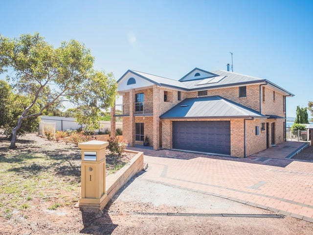 1 TORRENS STREET, Port Lincoln, SA 5606
