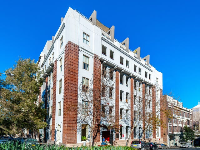 103/105 Campbell Street, Surry Hills, NSW 2010