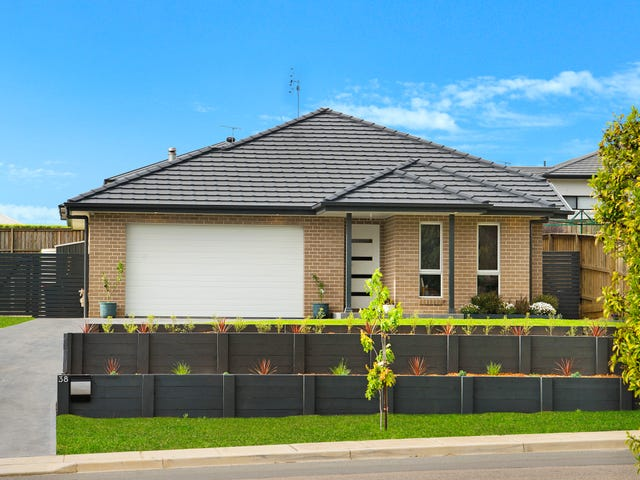 38 Broughton Street, Moss Vale, NSW 2577