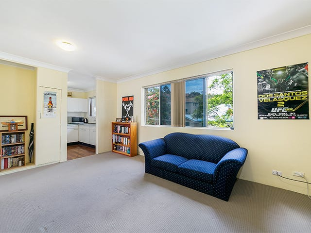 7/24 Hunter Street, Kelvin Grove, Qld 4059