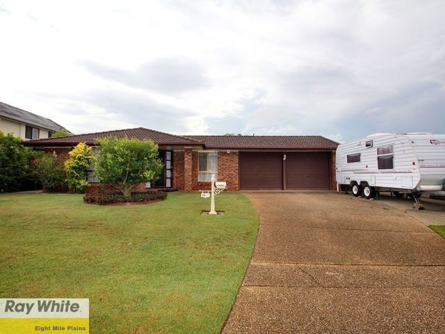 14 Chalton Street, Eight Mile Plains, Qld 4113