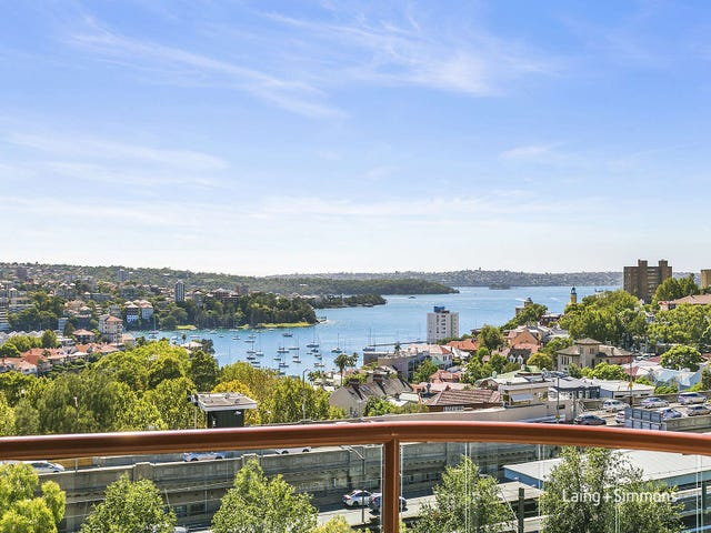 53/96 Alfred Street, Milsons Point, NSW 2061