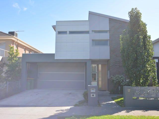 17 Woodruff Avenue, Maribyrnong, Vic 3032