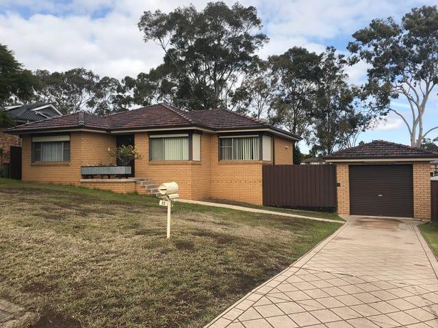 33 Manooka Crescent, Bradbury, NSW 2560