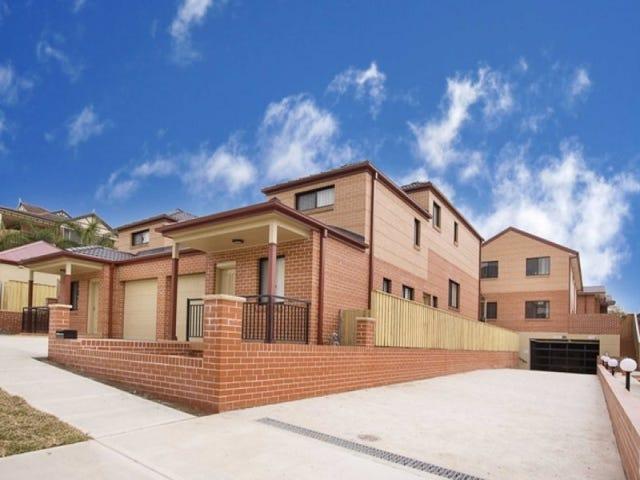 8/56 Albert Street, North Parramatta, NSW 2151