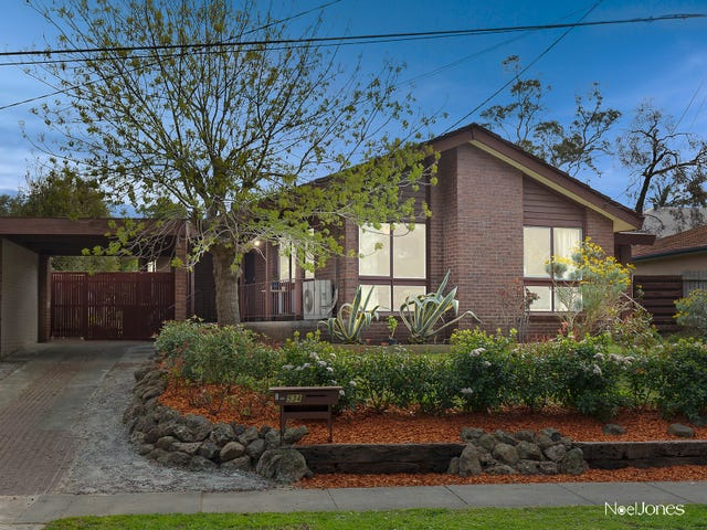 534 Springvale Road, Forest Hill, Vic 3131