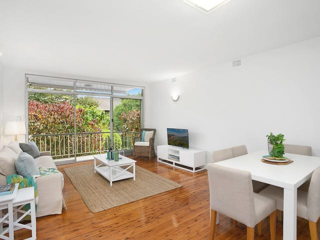 2/10 Mount Street, Hunters Hill, NSW 2110