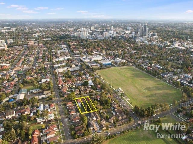 92, 94 & 96 Albert Street East, North Parramatta, NSW 2151