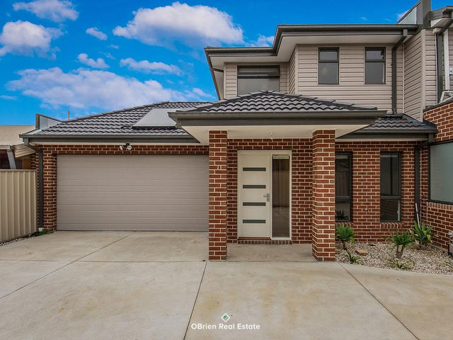 2/25 Carrington Street, Sydenham, Vic 3037