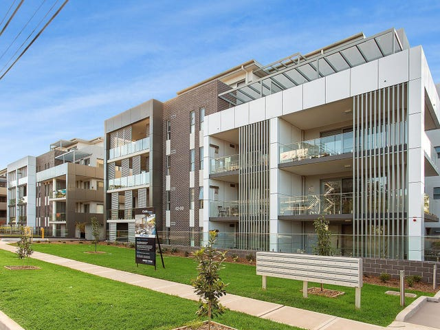 67/42 Cliff Road, Epping, NSW 2121