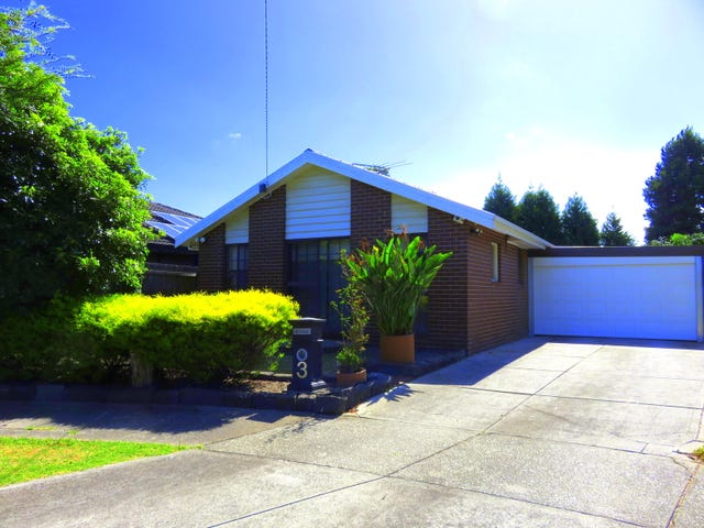 3 Eva Place, Epping, Vic 3076