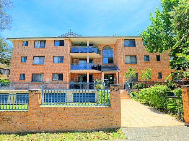 6/34-36 Weigand Avenue, Bankstown, NSW 2200