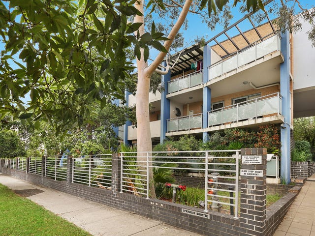 31/52-58 Courallie Avenue, Homebush West, NSW 2140