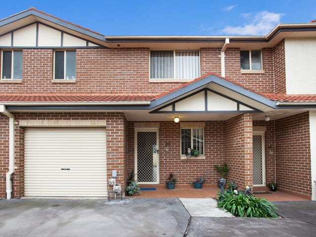 25/10 Abraham Street, Rooty Hill, NSW 2766