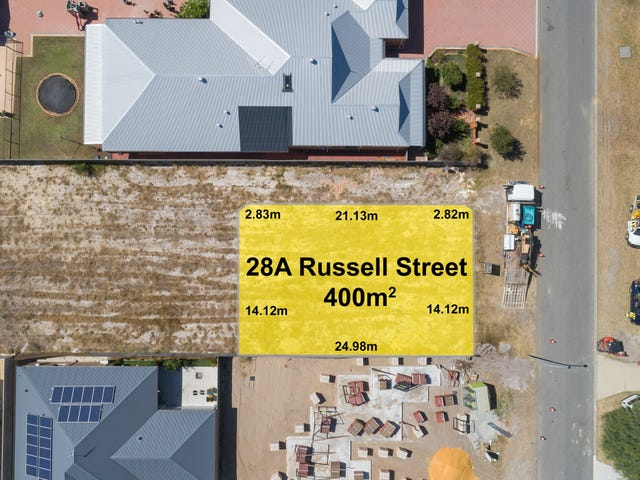 28a Russell Street, East Cannington, WA 6107