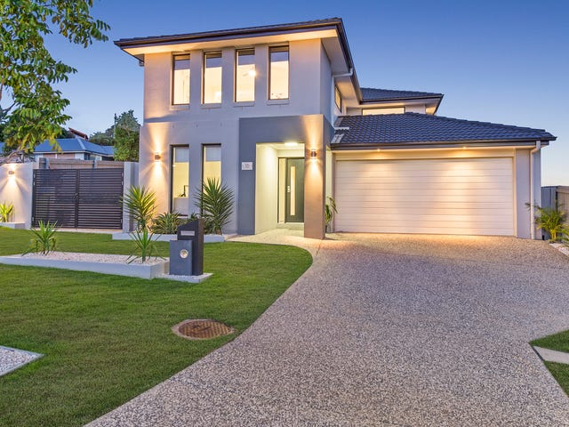16 Meander Court, Ormeau Hills, Qld 4208