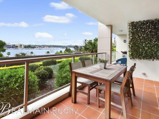 Level 1/7 Warayama Place, Rozelle, NSW 2039