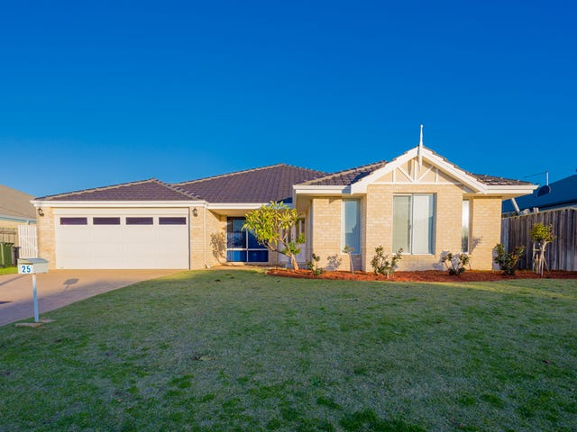 25 Avalon Road, Australind, WA 6233
