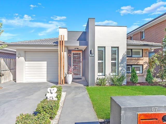 67 Trevor Housley Avenue, Bungarribee, NSW 2767