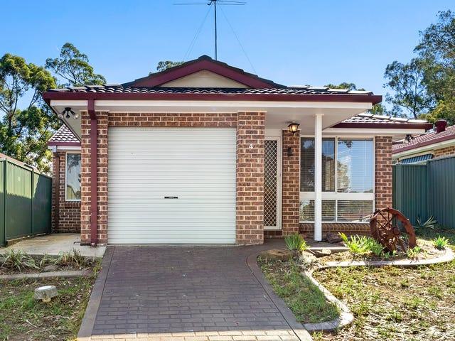 4 Iron Bark Way, Colyton, NSW 2760