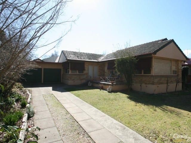 25 NATIONAL AVENUE, Orange, NSW 2800