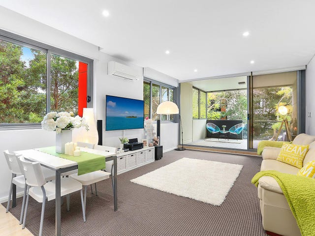 608/220 Mona Vale Road, St Ives, NSW 2075