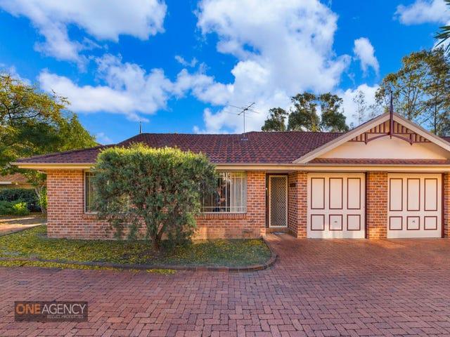 3/77 Stafford  Street, Kingswood, NSW 2747