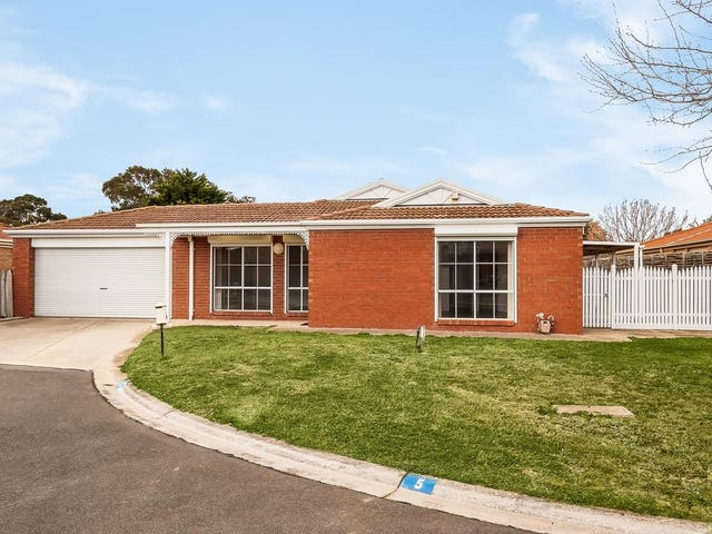5 Holmesdale Close, Werribee, Vic 3030