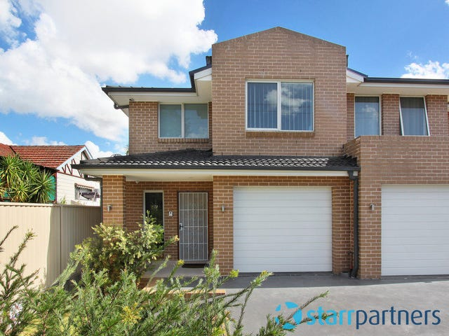 1B Chelmsford Road, South Wentworthville, NSW 2145