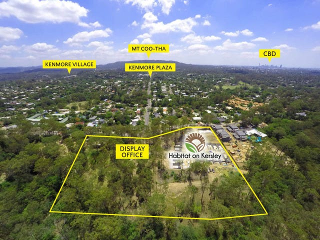 33-41 Kersley Road, Kenmore, Qld 4069