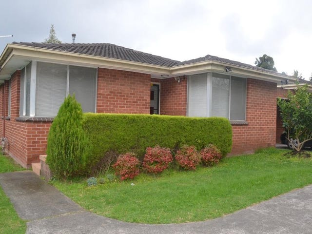1/665 Waverley Road, Glen Waverley, Vic 3150