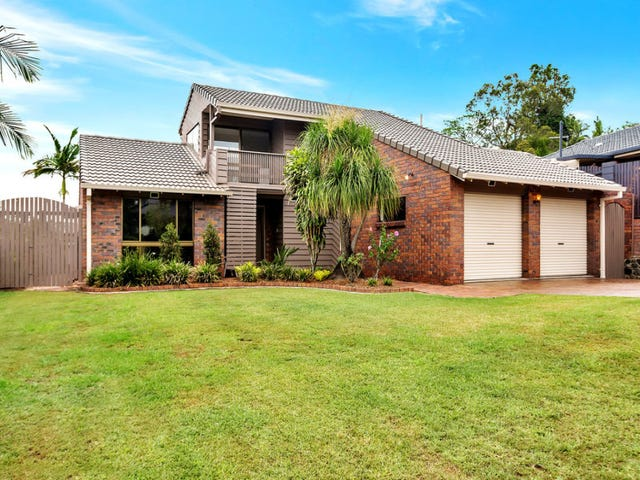 20 Port Street, Jamboree Heights, Qld 4074
