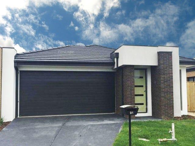 91 Wurrook Circuit, North Geelong, Vic 3215