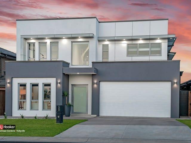55 Sebastian Crescent, Colebee, NSW 2761