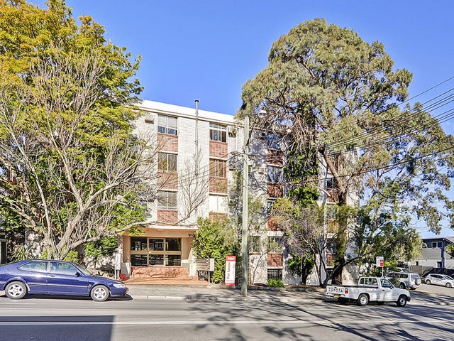 43/595 Willoughby Road, Willoughby, NSW 2068