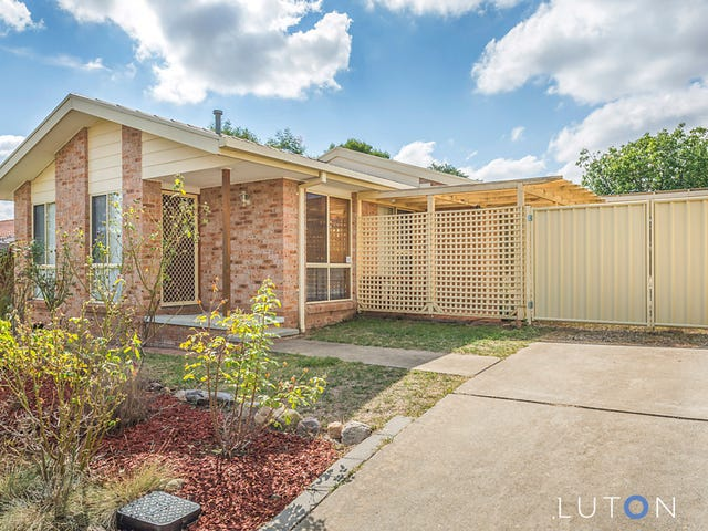 27 McLuckie Crescent, Banks, ACT 2906