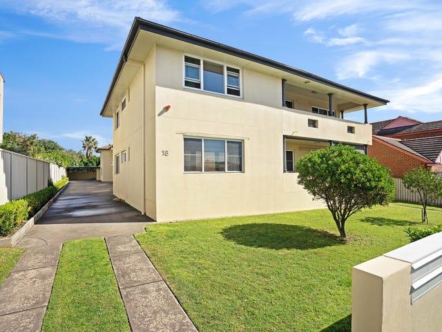 2/18 Burwood Street, Merewether, NSW 2291