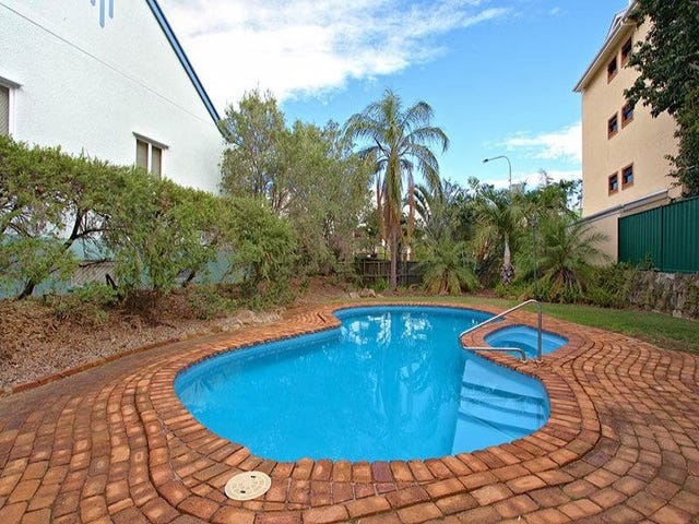 15/37 Phillips Street, Spring Hill, Qld 4000