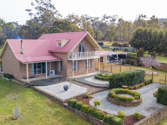 845 Bryants Lane, Deddington, Tas 7212