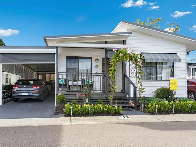 115/ 1a Stockton Street, Morisset, NSW 2264