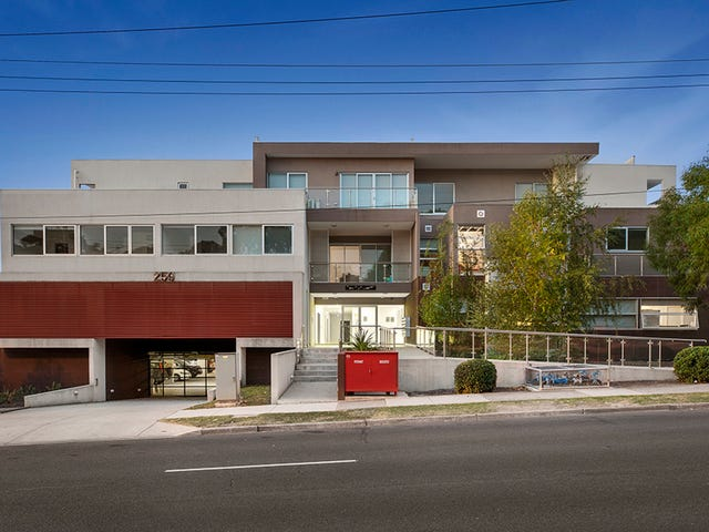 33/259 Canterbury Road, Forest Hill, Vic 3131