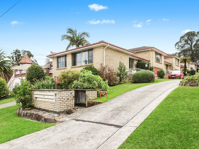 1/18 Wentworth Road, Eastwood, NSW 2122