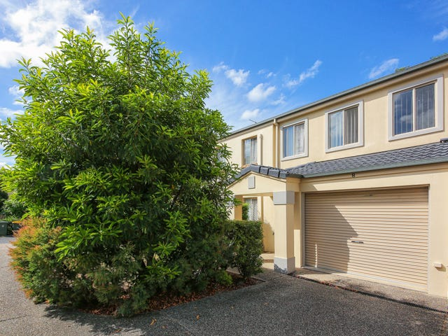 8/10 Chapman Place, Oxley, Qld 4075