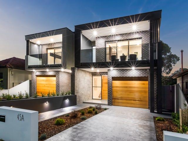 45a Crammond Boulevard, Caringbah, NSW 2229