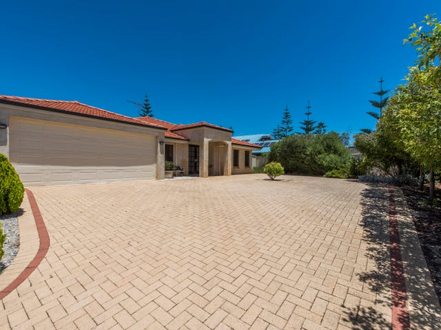8 Coastal Retreat, Wannanup, WA 6210