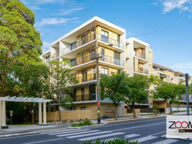 110/1-15 West Street, Petersham, NSW 2049