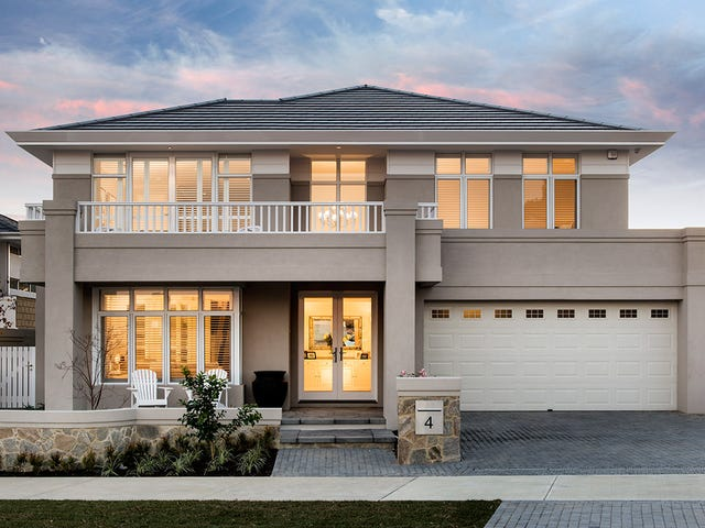 4 Cygnus Parade, Waterford, WA 6152