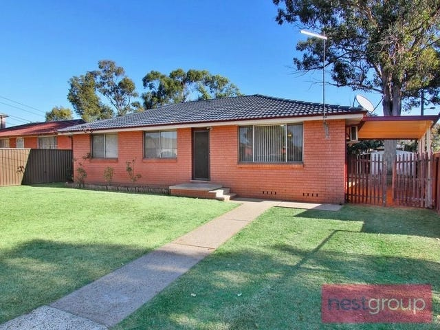 40 Rooty Hill Road South, Rooty Hill, NSW 2766